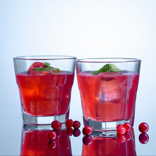 Cranberry Juice - Catering in West LA by Cantalini's