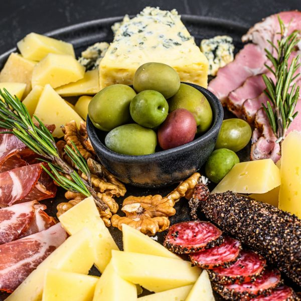 Antipasto Platter - Catering in West LA by Cantalini's
